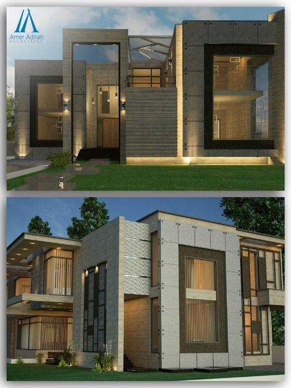 91 best Elevations images on Pinterest | Blog page, Architects and ...