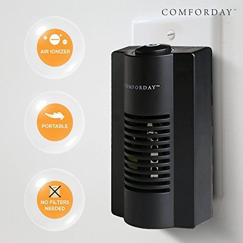Comforday 2-in-1 Indoor Ionic Air Purifier  Plug-in Odor Eliminator Air Sanitizer and Odor Reducer with Night Light https://homeairpurifiers.review/comforday-2-in-1-indoor-ionic-air-purifier-plug-in-odor-eliminator-air-sanitizer-and-odor-reducer-with-night-light/
