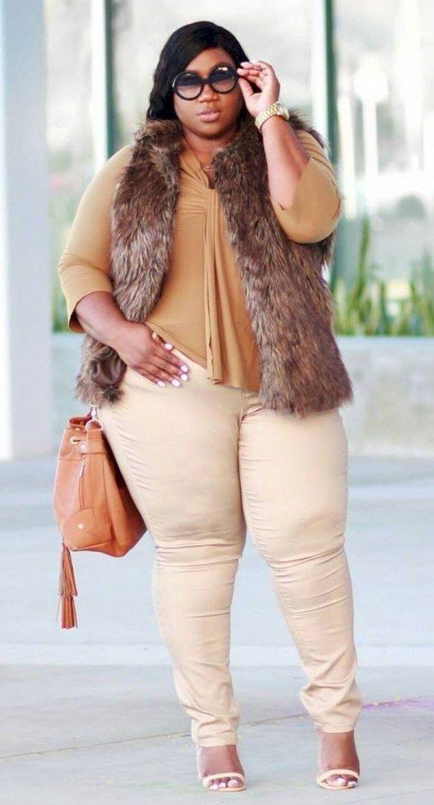 Beste Wintermode-Trends Ideen für Plus Size 20#ou…