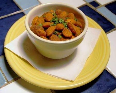 Cucina spagnola: mandorle alla paprica | Ricette di ButtaLaPasta