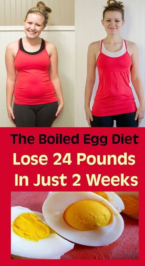 Lose 24 Pounds In Just 2 Weeks
