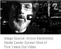 Arrow Electronics Goes Five Years Out With a Leadership Video || Arrow Electronics may be eyeing the number one spot in computer distribution, with a corporate video to match its ambition. http://www.sphomerun.com/blog/bid/92306/Arrow-Electronics-Goes-Five-Years-Out-With-a-Leadership-Video