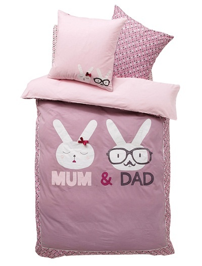 14 best images about linge de lit fille girl bed linen on for Couette vertbaudet