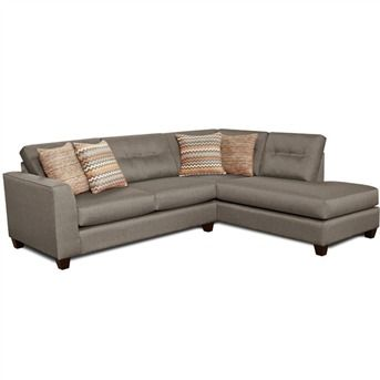 Sectional Living Room Decor Fusion