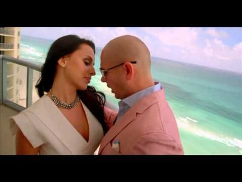 Ahmed Chawki feat. Pitbull - Habibi I Love You - YouTube