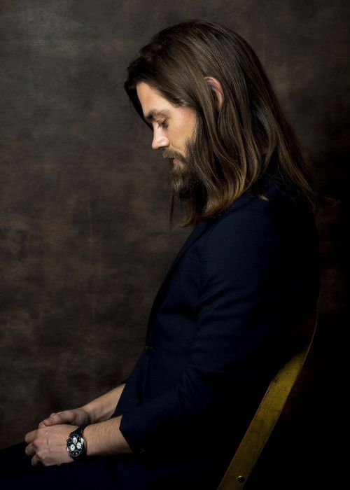 """""""Tom Payne photographed by Jay L. Clendenin for Los Angeles Times"""" 