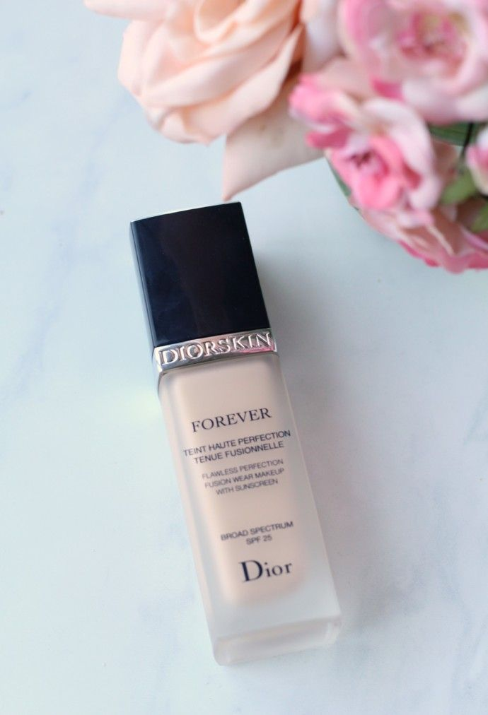 dior skin forever foundation - love this foundation. Definitely in my top 3