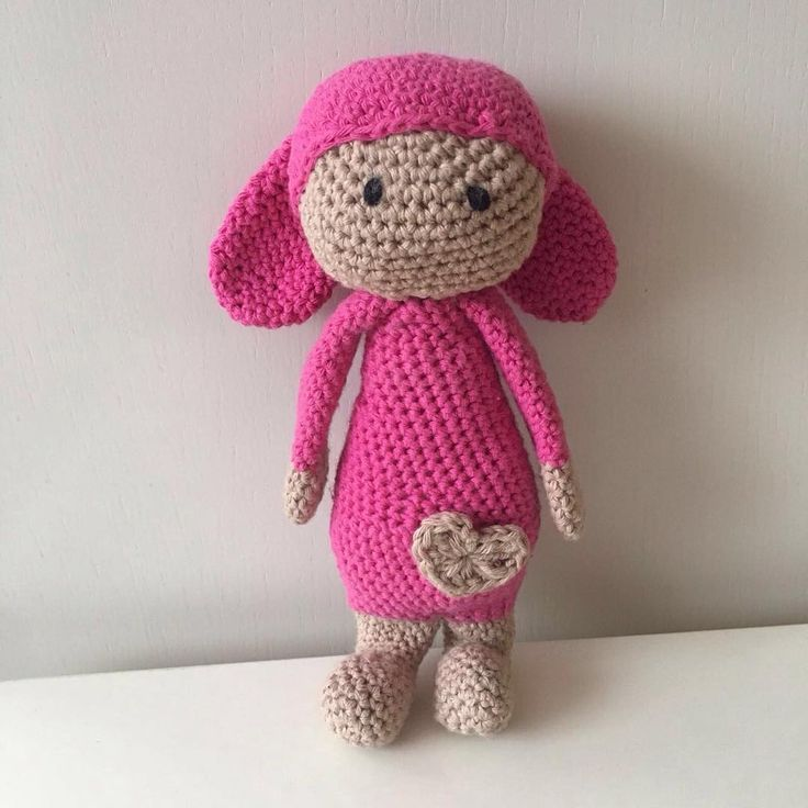 27 best ÖzCraft Crochet images on Pinterest | Amigurumi, Berry und ...