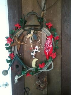 55 Best Images About Redneck Christmas On Pinterest