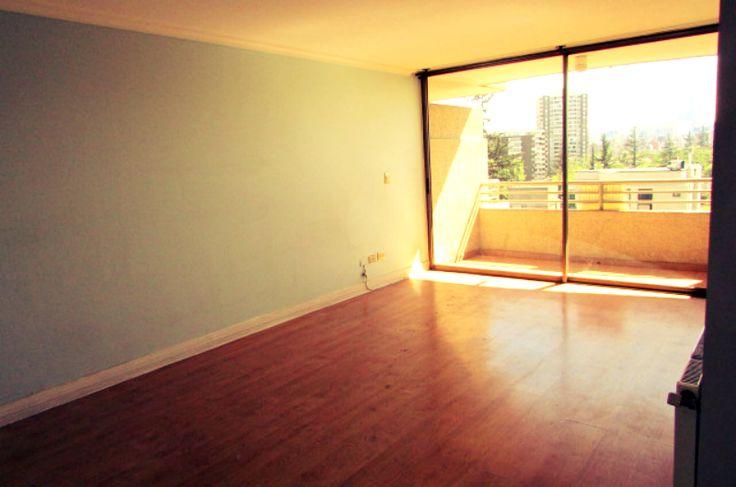 Departamento 2 dormitorios 2 baños ubicado en Los Capitanes entre Manuel Montt y Antonio Varas. www.meinhaus.cl