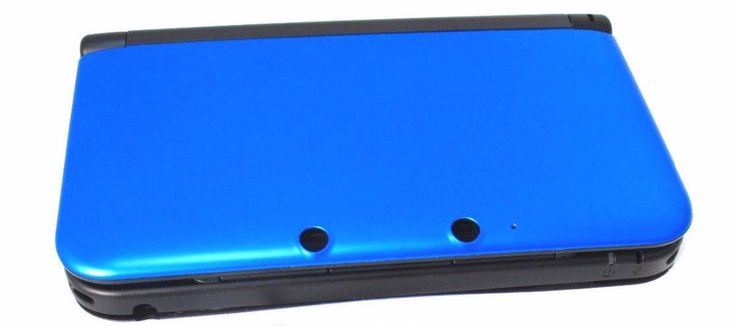 ==> [Free Shipping] Buy Best NEW for NINTENDO 3DS XL FULL REPLACEMENT CASE HOUSING SHELL BLUE color for 3DS XL Online with LOWEST Price | 32812378705
