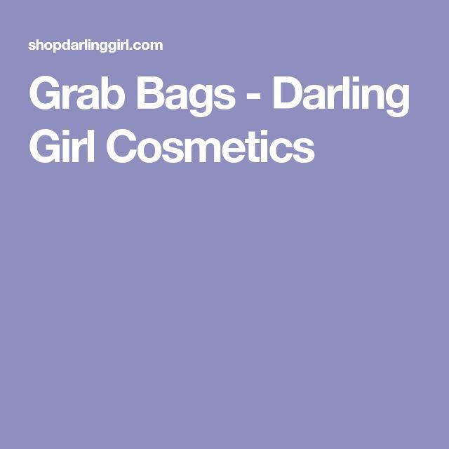 Grab Bags - Darling Girl Cosmetics