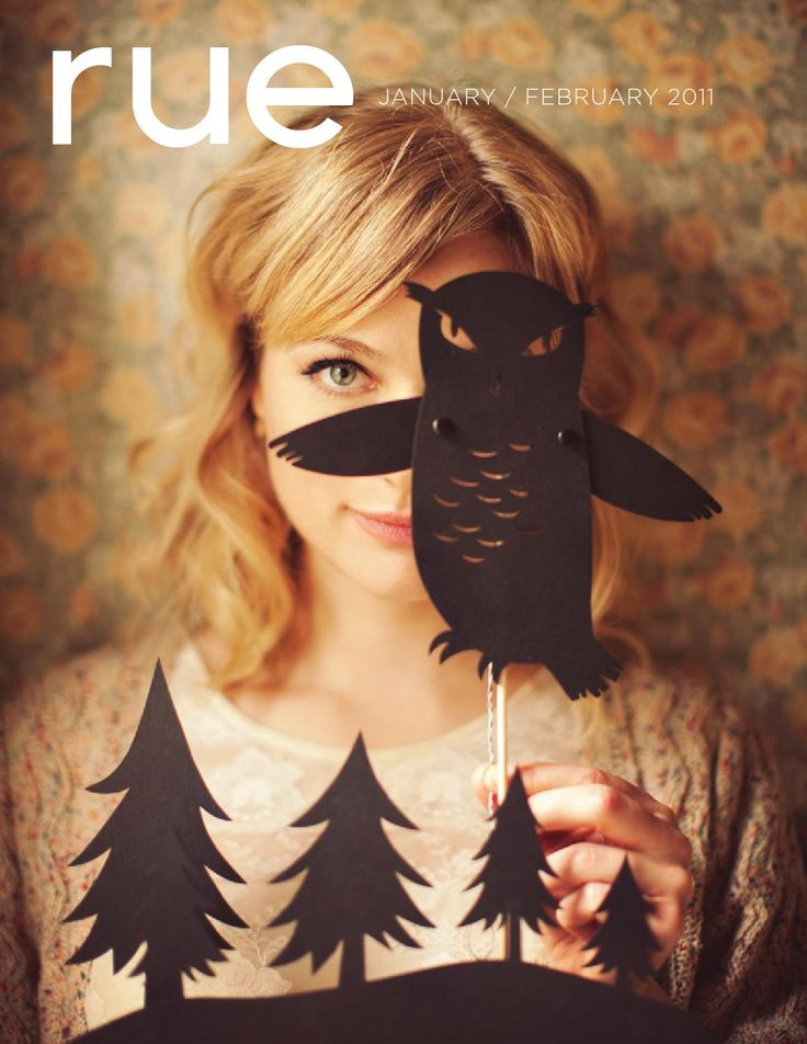 Rue Issue Three  Your Pathway to Stylish Living