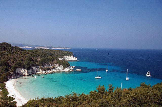 Voutoumi-Beach-Antipaxos | Flickr - Photo Sharing!