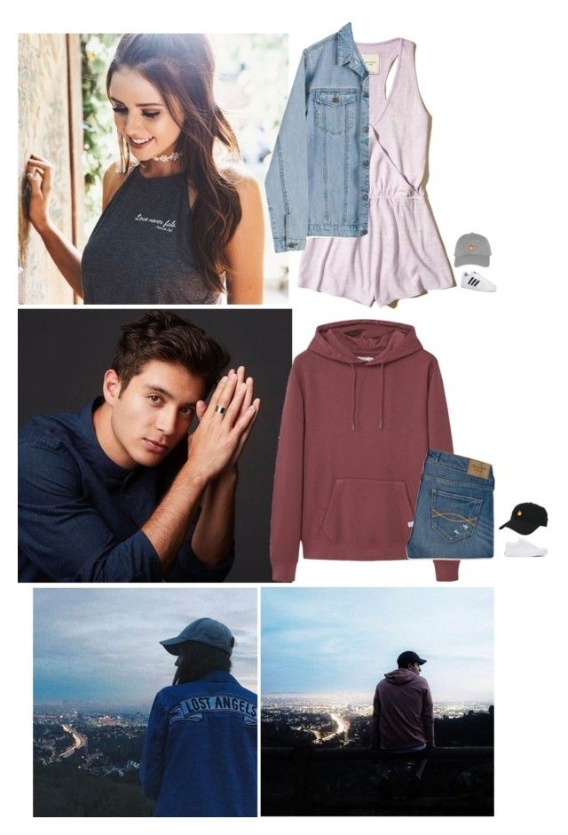 """""""Last day in LA"""" by bellabellaboo ❤ liked on Polyvore featuring interior, interiors, interior design, home, home decor, interior decorating, MANGO MAN, Abercrombie & Fitch, Vans and Hollister Co."""