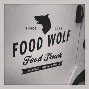 Food truckin' with the Food Wolf.
