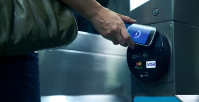 NFC Mobile Transactions To Touch $ 191 Billion In2017