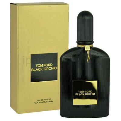Tom Ford Black Orchid – Nicole Diekmann