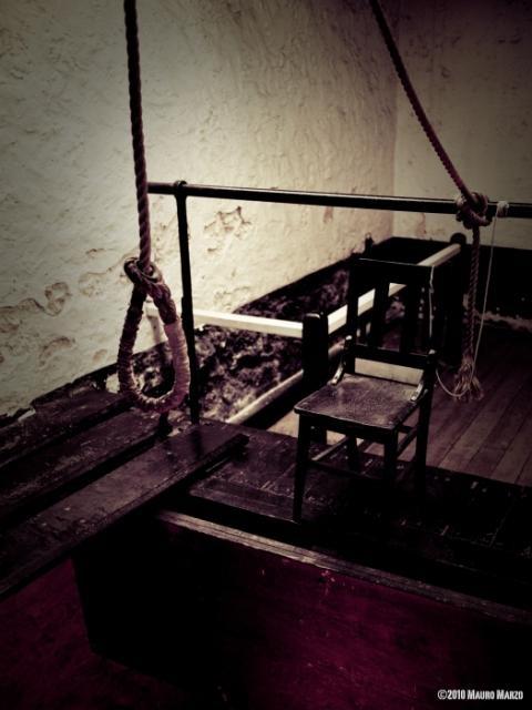 Inside Fremantle: The Horrors of Australia's Creepy Historic Prison