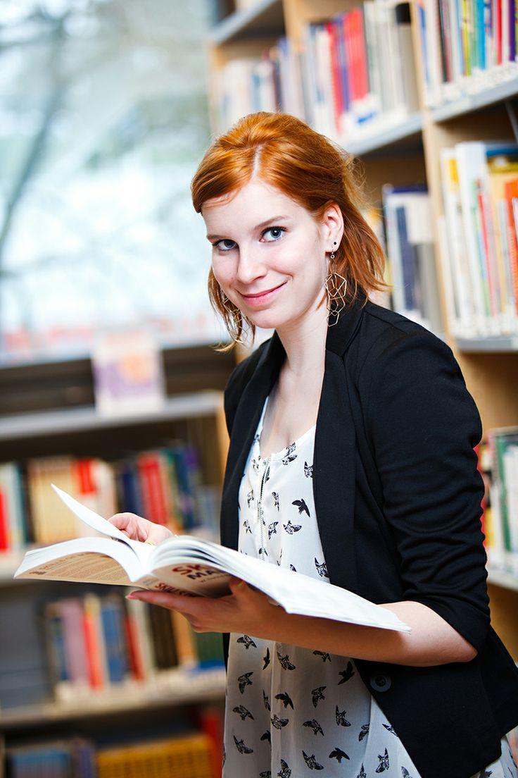 Laurea library