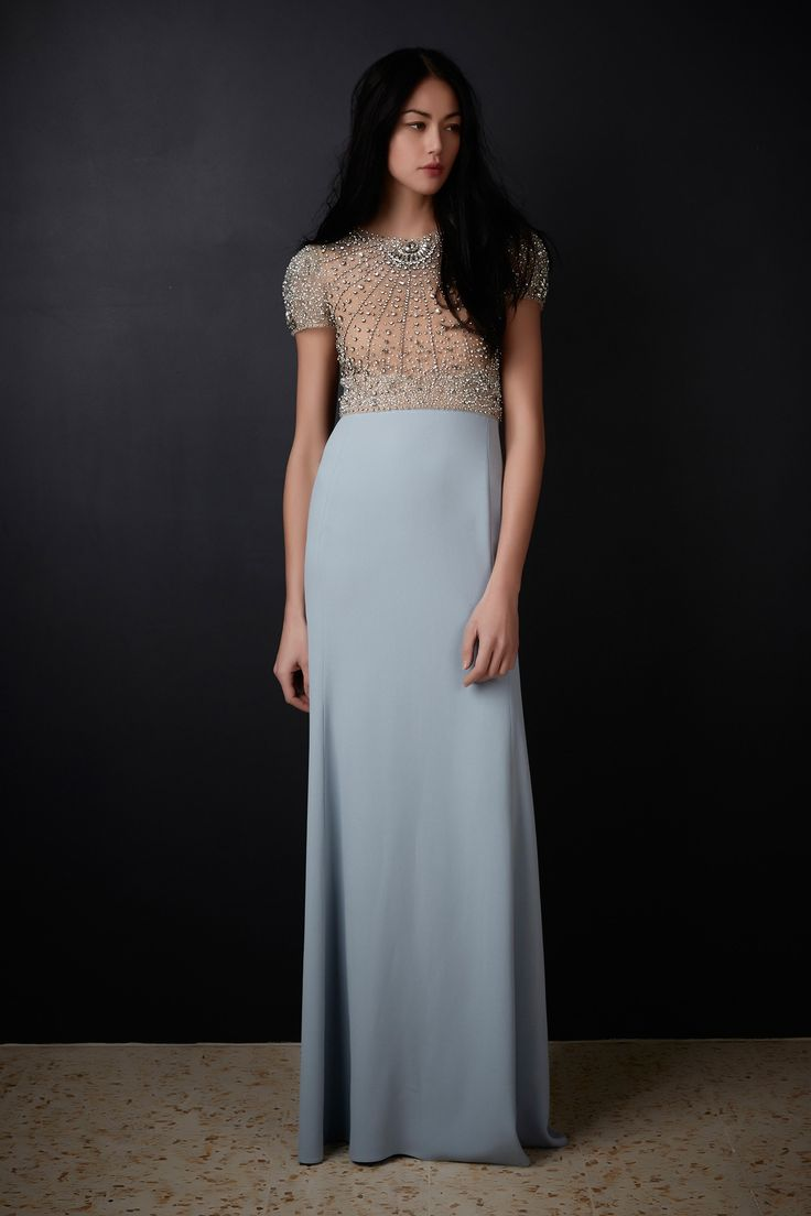 56 best Jenny Packham images on Pinterest | Fashion show, High ...