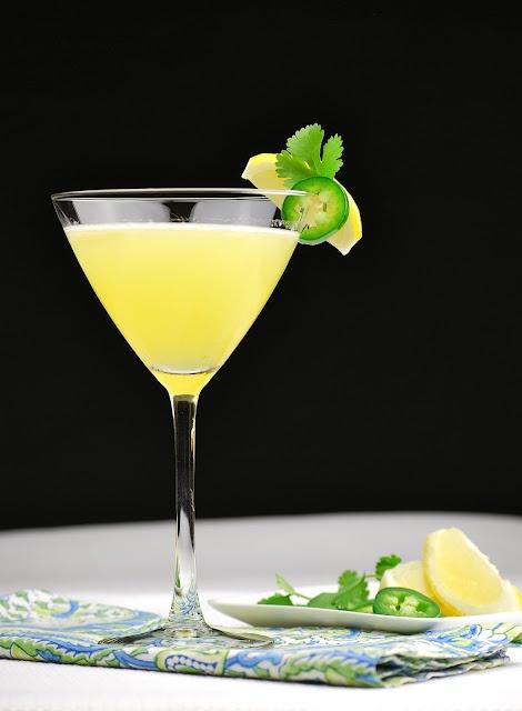 Pineapple-Jalapeno MargatiniCilantro Please, Fun Recipe, Happy Cinco, Holding, Martinis, Pineapple Jalapeno Margatini, Bday Parties, Drinks, Pineapplejalapeno Margatini