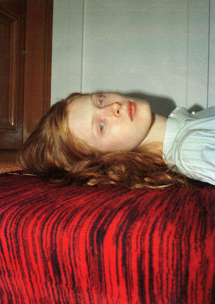 Ilva Heitmann by Hanna Putz
