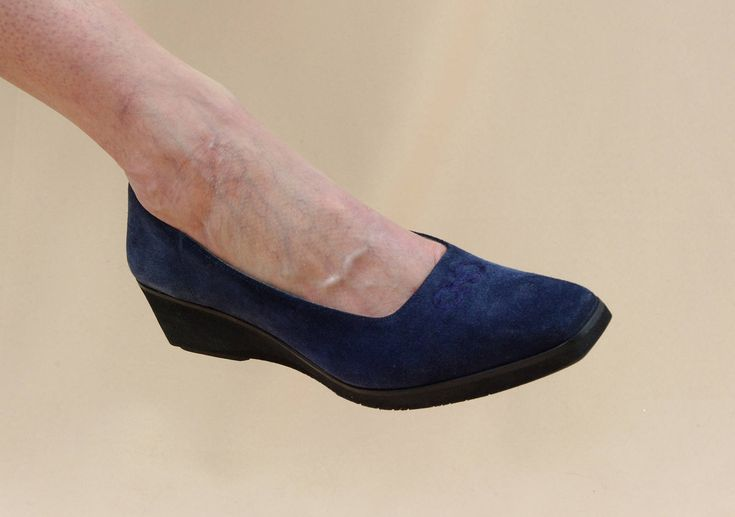 Salvatore Ferragamo Wedge Shoes * Navy Blue Suede Wedge Pumps * Navy Blue Shoes * Espadrille Shoe * Blue Suede Shoe * Ferragamo Shoes by englishrosevintageoh on Etsy