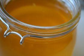 Fra jord til bord: Ghee eller klarnet smør er enkelt å lage selv!