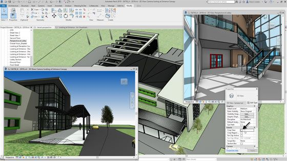 Revit 2019 is just introduced by Autodesk  It is the most