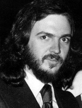 Con su barba de Jesucristo Superstar
