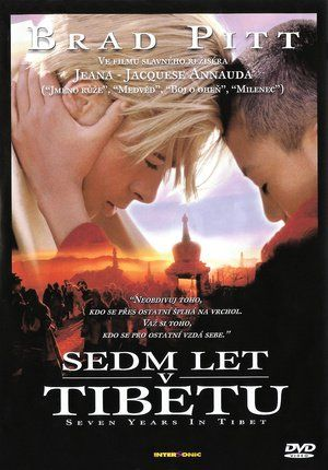 Watch Seven Years in Tibet Full Movie Streaming HD