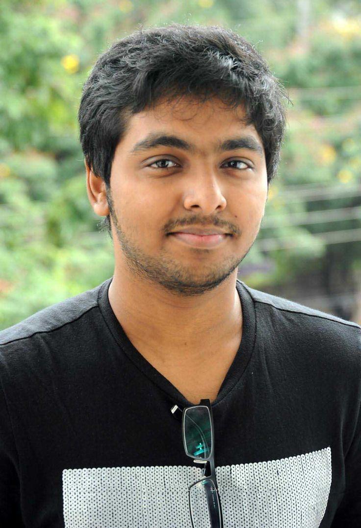 GV Prakash's Second Movie as Hero