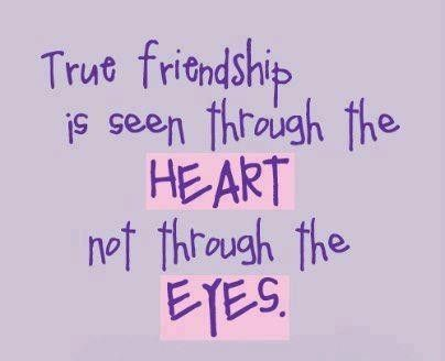 true friendship quotes - Google Search