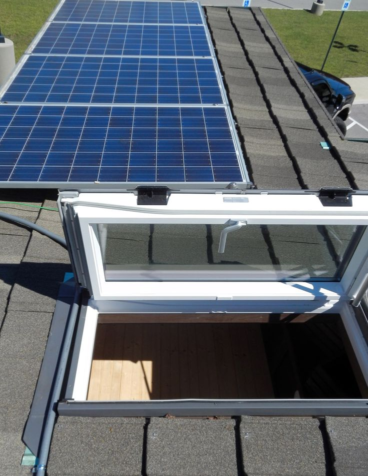 Best Tiny House Flat Roof And Solar On Pinterest 400 x 300