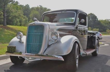 1936 Ford Pickup For Sale | 1956 Ford & Fords! | Pinterest