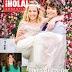 Adelanto Tapa Revista Hola Diciembre 2012