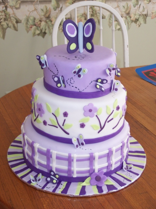 119 best Butterfly Cakes images on Pinterest Butterfly cakes