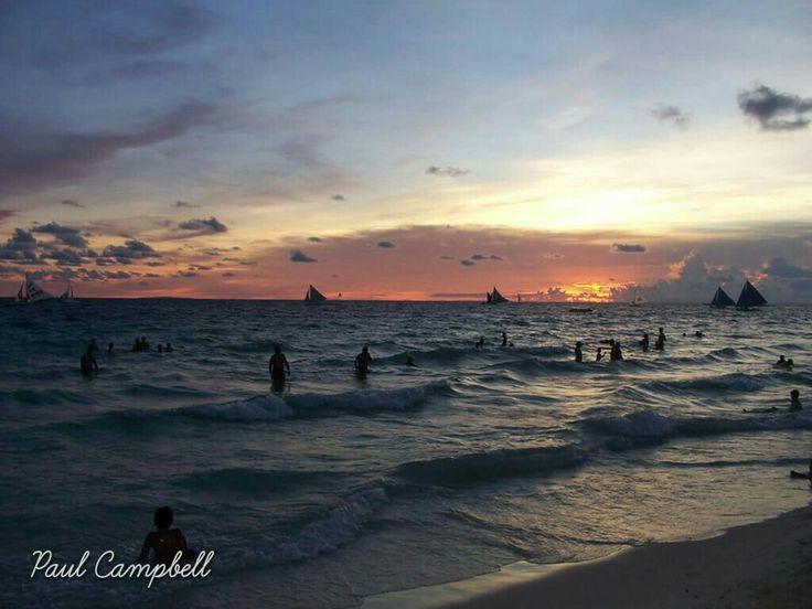 Borocay Island Philippines 🇵🇭