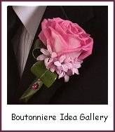 Learn how to make boutonnieres and matching corsages, bridal bouquets, centerpieces and church flower decorations. Buy wholesale flowers and professional florist supplies