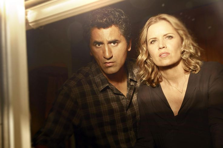Fear the Walking Dead Season 1 Preview: How Different Is It From the Original Show?