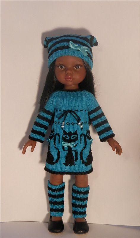 Мода для Паолочек / Одежда и обувь для кукол - своими руками и не только / Бэйбики. Куклы фото. Одежда для кукол