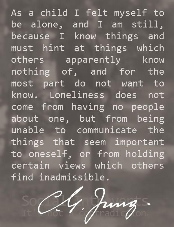 Carl #Jung