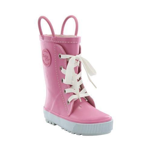 Girls' Western Chief Sneaker Rain Boot