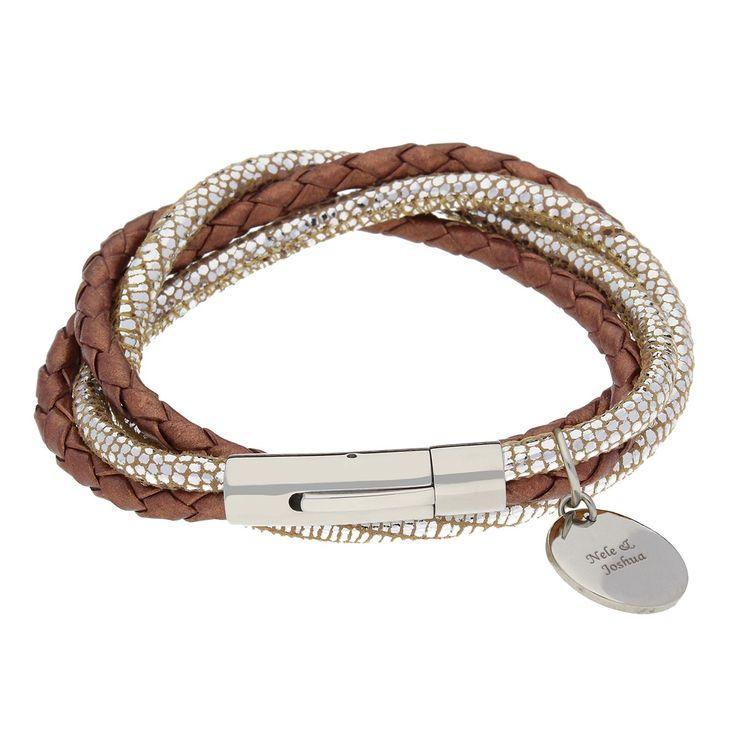 Extrêmement Plus de 25 idées uniques dans la catégorie Bracelets en cuir  EO21