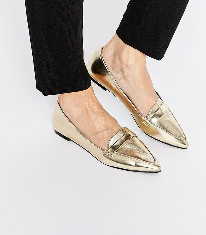 528 Best Beautiful Flat Shoes Images On Pinterest