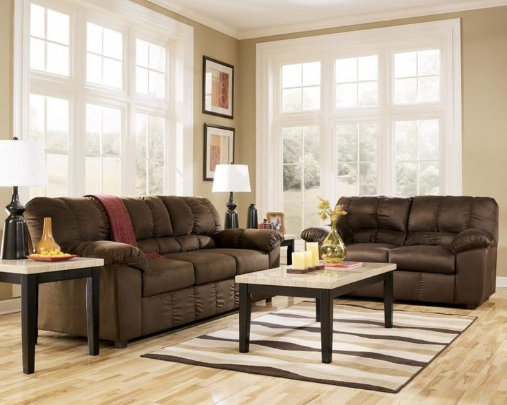 2pc Sofa And Loveseat Set SALE $599.99! Living Room ...