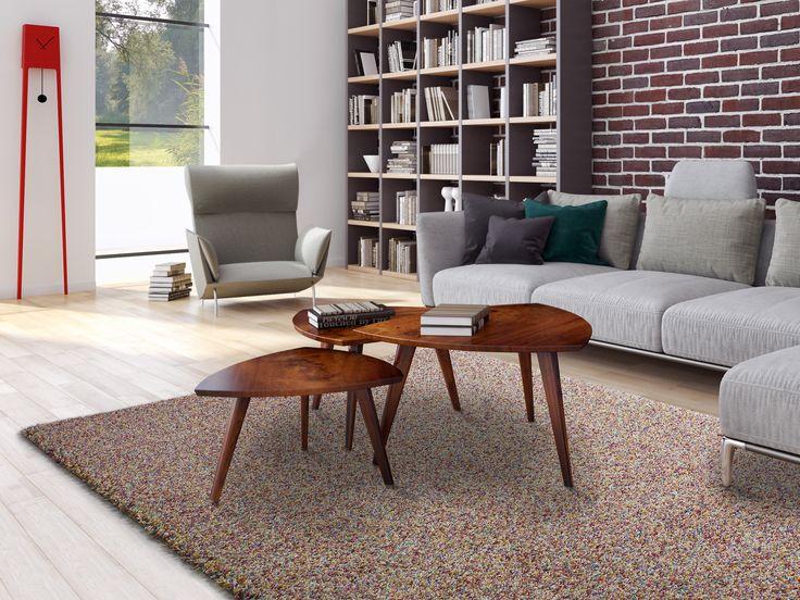 Las 25 mejores ideas sobre alfombras modernas en pinterest - Alfombras de crevillente ...