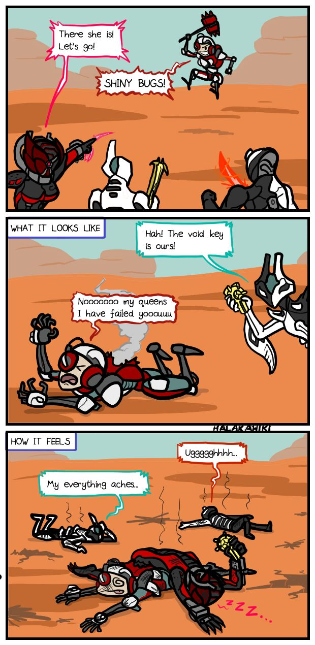 17 Best Images About Warframe