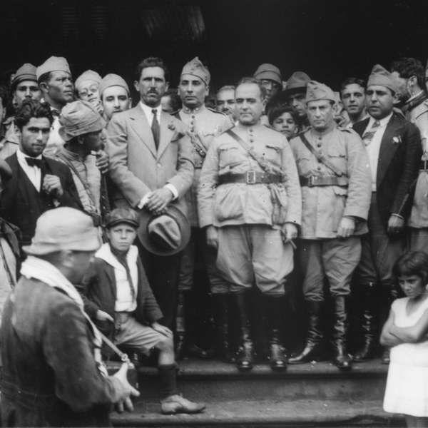 Getúlio Vargas: duas visões sobre a história do Brasil Blog Histórias de Charqueadas  http://charqueadashistoria.blogspot.com.br/